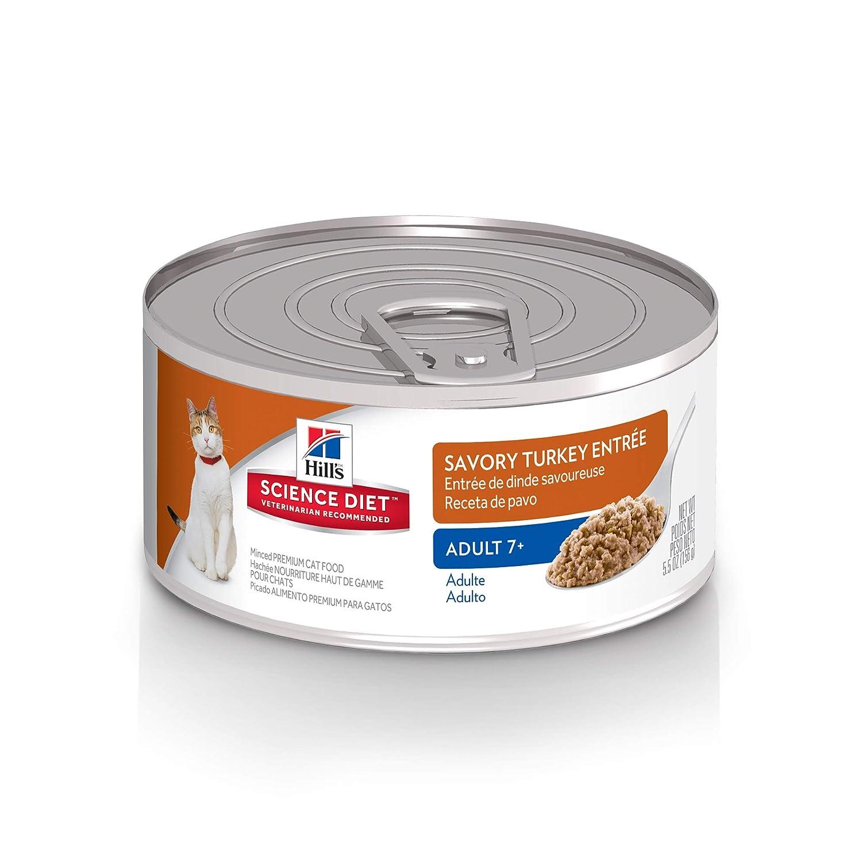 03eda0487d Amazon.com   Hill s Science Diet Wet Cat Food