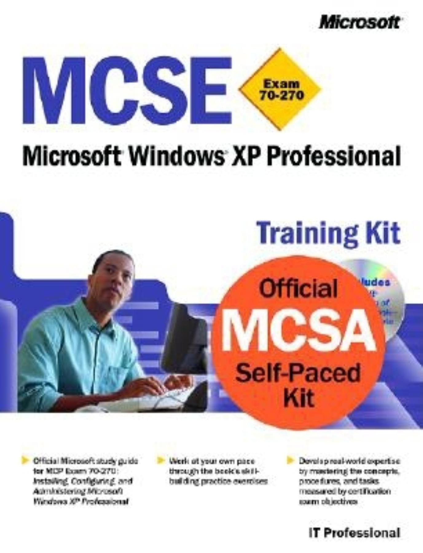 windows mcse