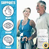 Nutretics Quantum 13, High Blood Pressure