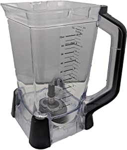 Ninja Blender Pitcher 72 Ounce Auto IQ XL Pitcher - BL642 1200 Watt Only