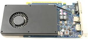 Dell X1F5R Nvidia GeForce GTX 645 1GB Video Card w/Fan Alienware X51 Optiplex 9020 XPS 8700 Graphics (Renewed)