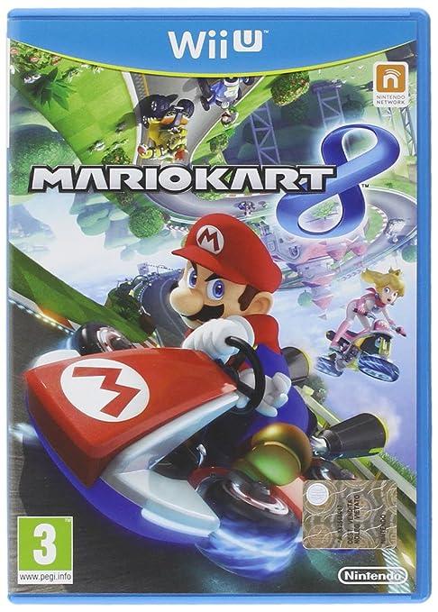 221 opinioni per Mario Kart 8