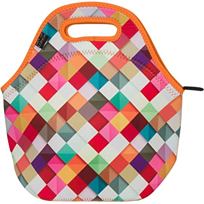 Neoprene Lunch Bag by ART OF LUNCH