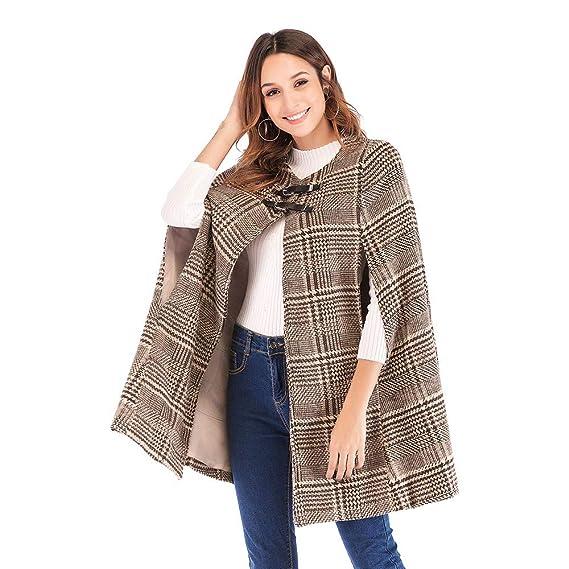 ASHOP Ropa Mujer, 2019 Chaquetas Vaqueras de Mujer Abrigos Elegantes AlgodóN con Capucha Outwear: Amazon.es: Ropa y accesorios