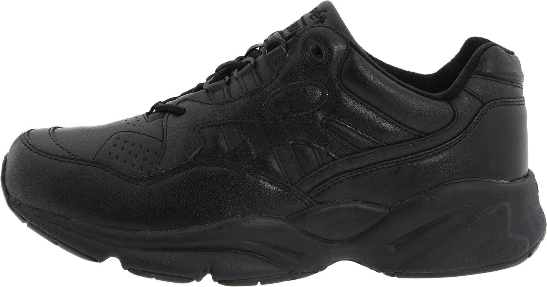 Propet Stability Walker B000BO85HA 6 B)|Black M (US Women's 6 B)|Black 6 8f49fd