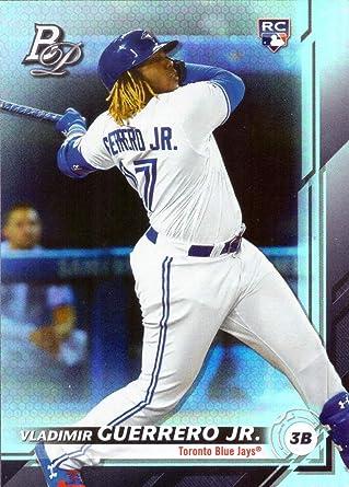 Vladimir Guerrero Jr Bo Bichette Toronto Blue Jay Signed Photo Autograph Reprint
