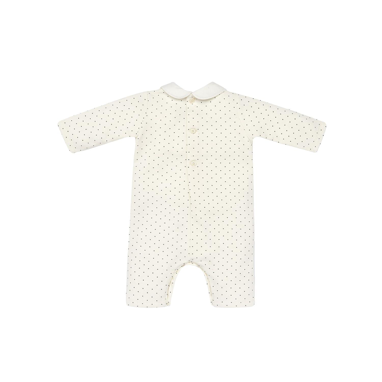 PAZ Rodriguez 005-89912, Pelele Bebé Unisex, Beige (Crudo Vapor), Recién Nacido (Tamaño del Fabricante:1M): Amazon.es: Ropa y accesorios