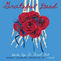 Wake Up To Find Out: Nassau Coliseum, Uniondale, NY, 3/29/90 - GRATEFUL DEAD THE