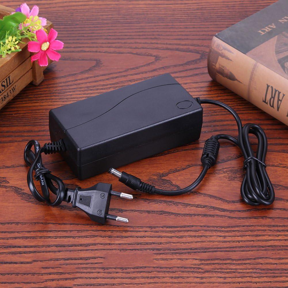 EU-Stecker Netzteil Netzadapter AC100-240V auf//zu DC15V 1A Adapter 5.5mm X 2.5mm