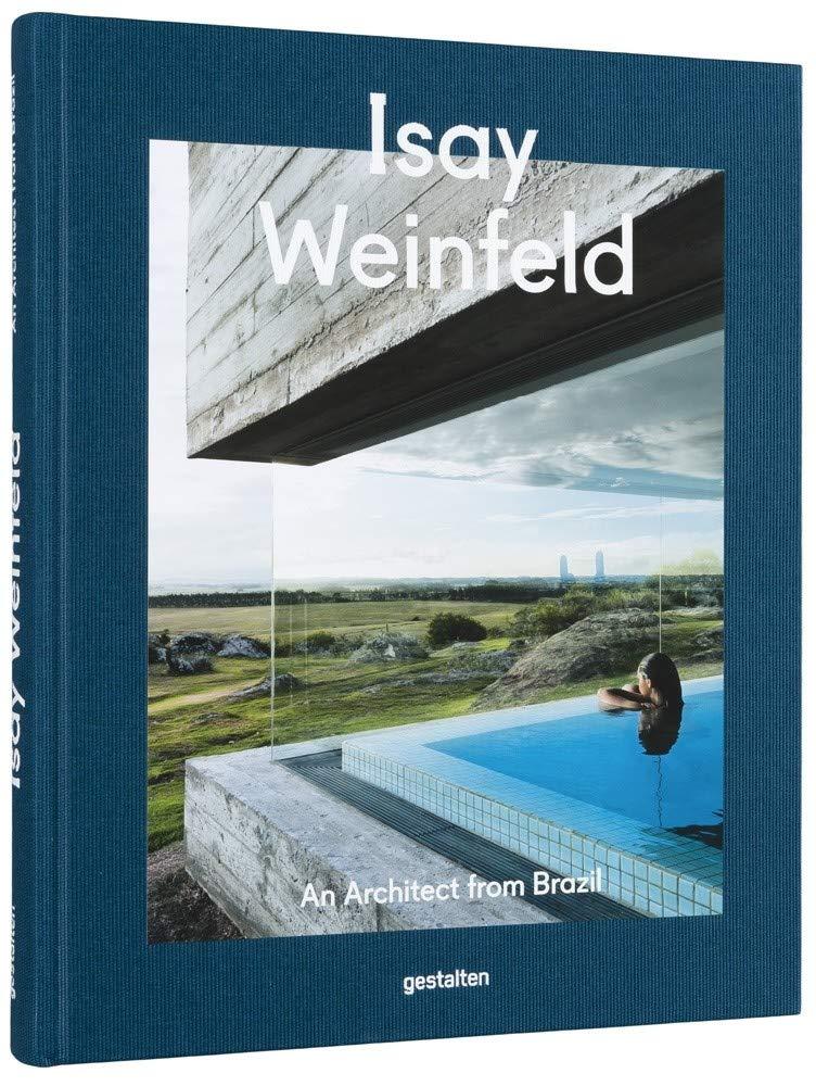 Isay Weinfeld: Amazon.es: Gestalten: Libros en idiomas ...