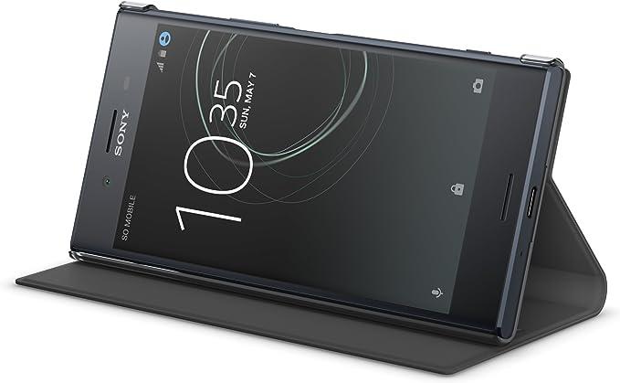 Sony Style Cover Stand - Carcasa para Xperia XZ Premium, Color ...