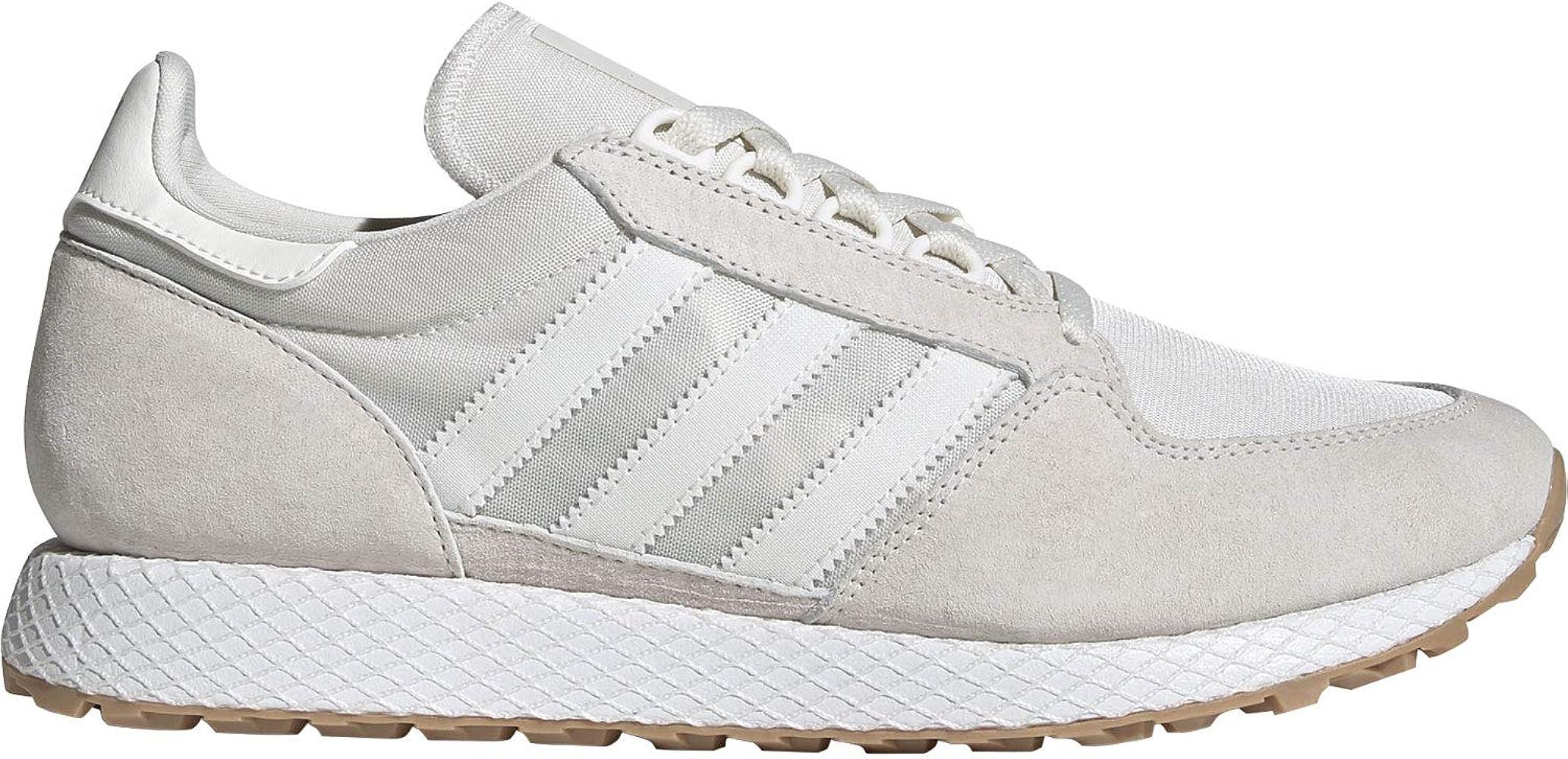 Adidas Forest Grove, Zapatillas de Gimnasia para Hombre ...