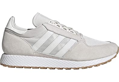 adidas Forest Grove, Scarpe da Ginnastica Uomo: Amazon.it ...