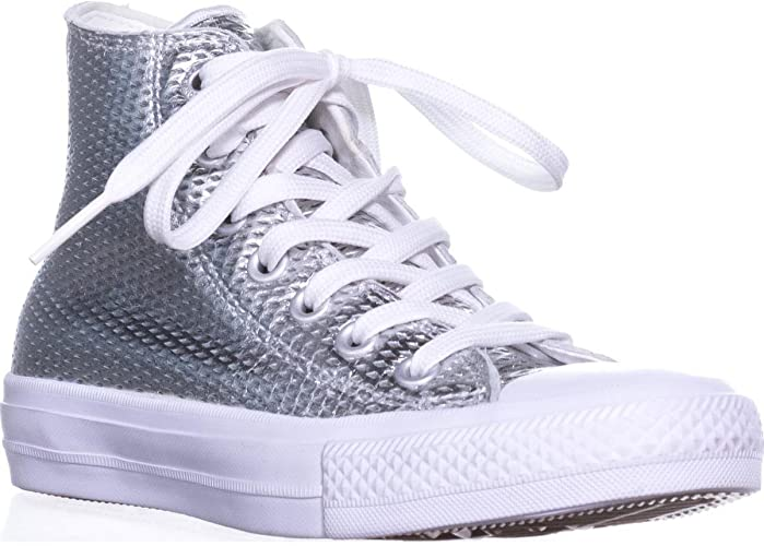 Converse All Star II Hi W Schuhe: : Schuhe