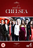 Made In Chelsea - Series 5 [DVD]