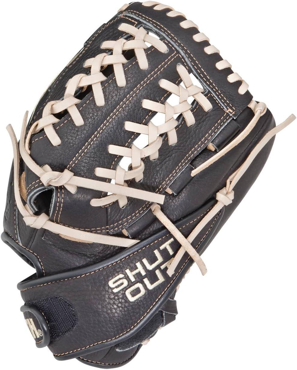 Worth SO120FPX Black 12-Inch Glove