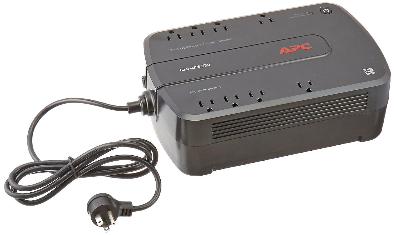 【おトク】 APC バックアップ NS 600VA 600VA UPS APC 8 コンセント電力 UPS B00DJG809K, 東京ヒマワリ:dc6e77ea --- svecha37.ru