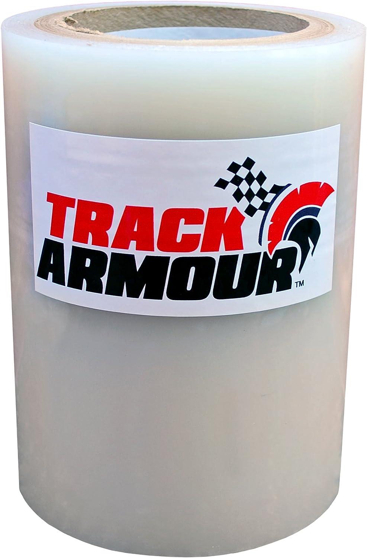 6 Inch Long Speedway Oil Filter Rock Guard