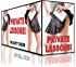 Private Lessons!: 12 Taboo Teacher/Student Stories Mega Bundle