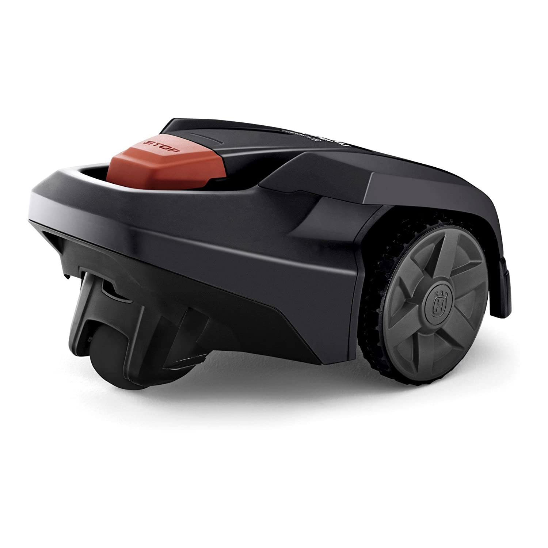 Husqvarna Automower 105 Robot - Cortacésped (Robot cortacésped ...