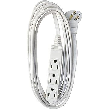Coleman Cable Slender Plug