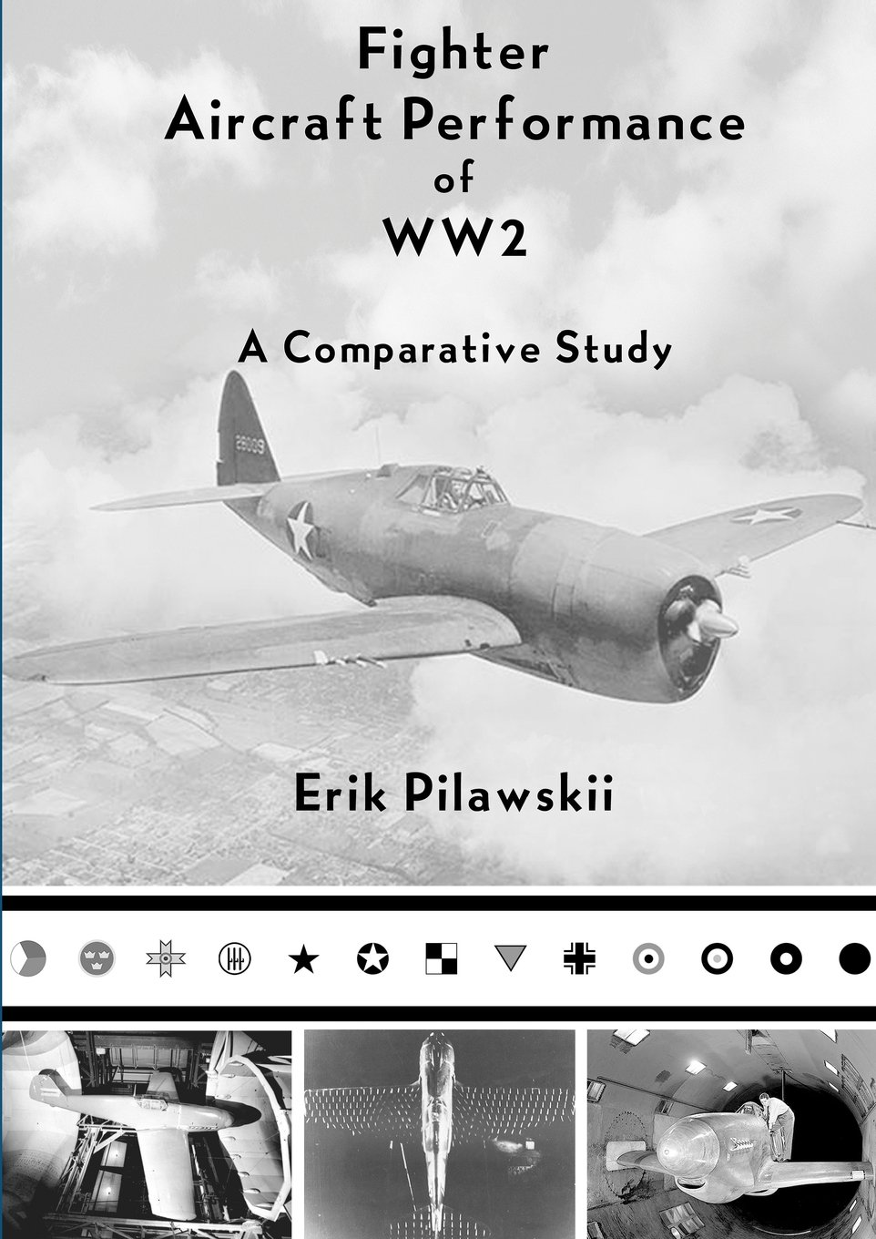 Download Fighter Aircraft Performance of WW2 pdf