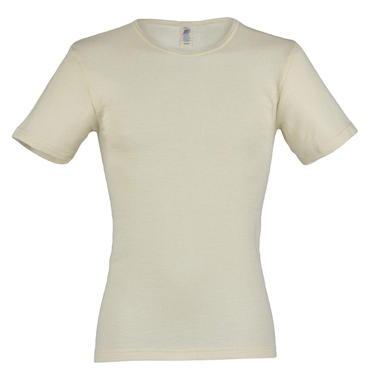 Engel Natur Children/´s Vest Short Sleeve 70/% Wool 30/% Silk