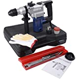 Goplus 850W Electric Rotary Hammer Drill SDS Chisel Kit w/Case