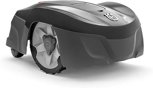 Amazon.com: Husqvarna Automower 115H - Robot para ducha ...