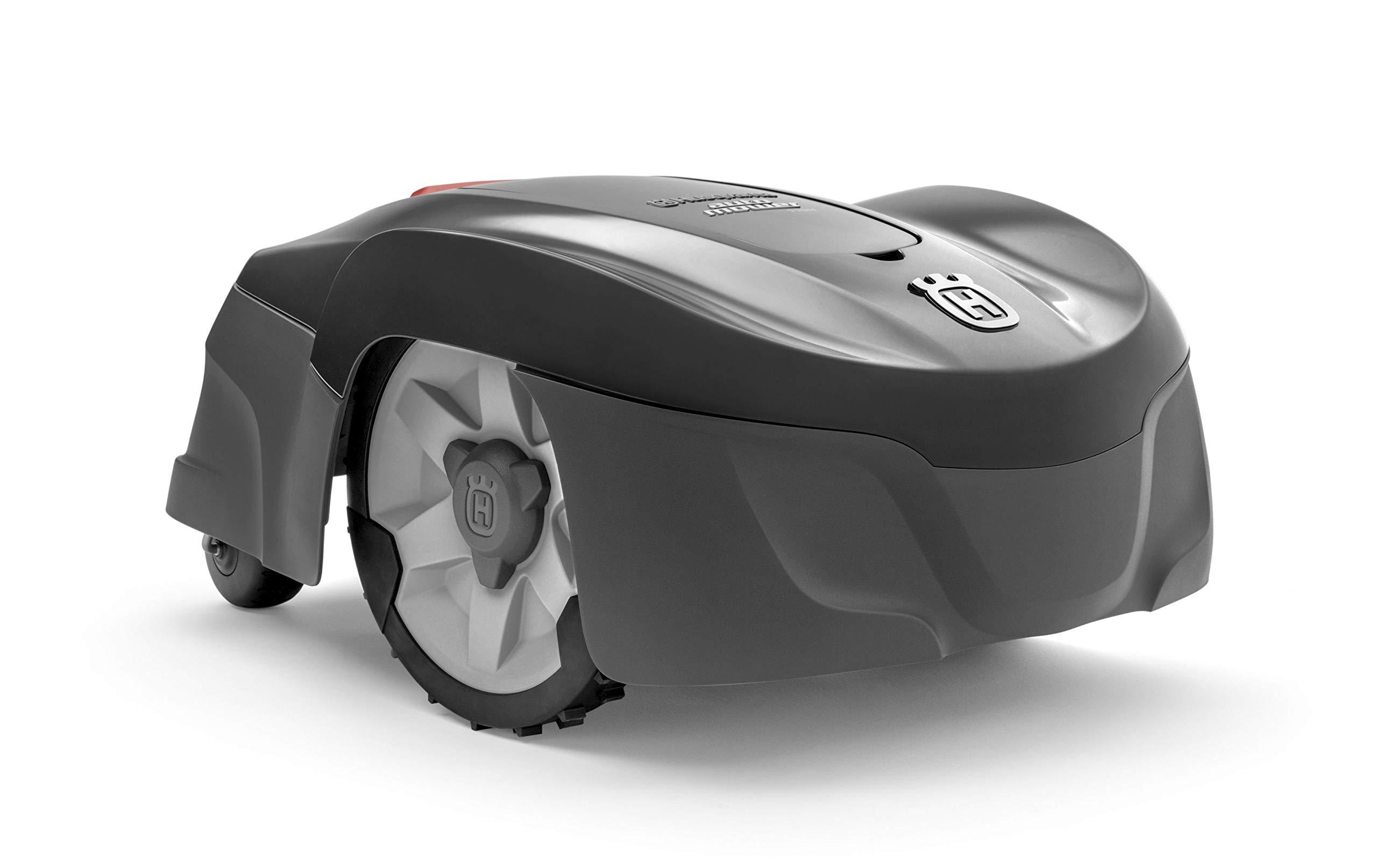 Husqvarna Automower 115H Robotic Mowers, Gray
