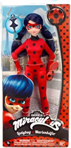 Miraculous 10.5-inch Queen Bee Fashion Doll