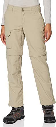 Columbia Silver Ridge Al8002 Pantalones, Mujer