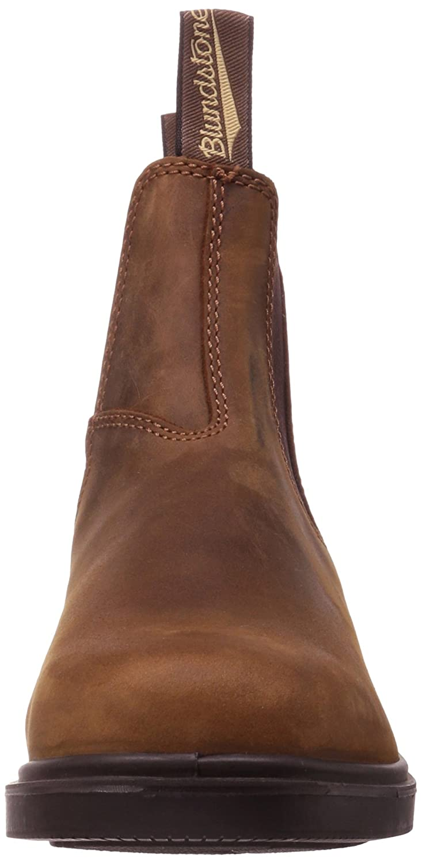 Blaundstone B000630001, Unisex Erwachsene Kurzschaft Stiefel, Braun - hautfarben - - - Größe  47 EU ff36e6