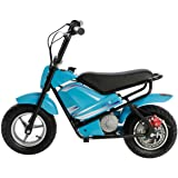 Jetson Jr. Electric Bike for Kids - For Boys or Girls - Also Use as a Dirt Bike or Mini Electric Motor Bike - Safety Speed Restrictions Built In