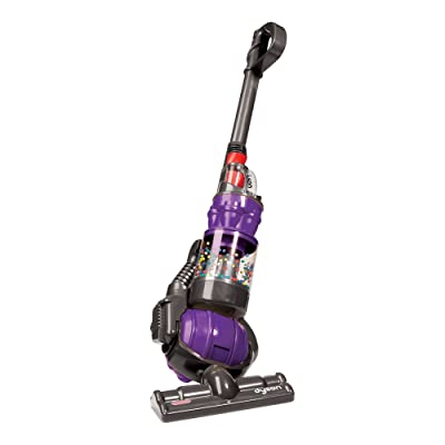 CASDON Replica Dyson Ball Vacuum Toy