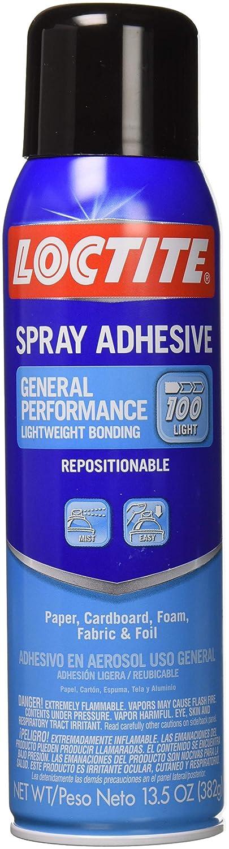 Loctite General Performance Spray Adhesive
