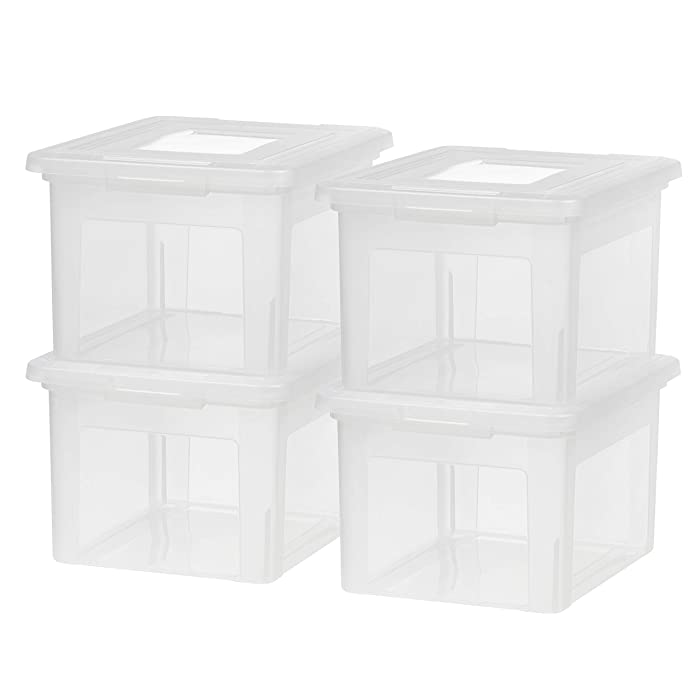 Top 10 Frigidaire Clear Box