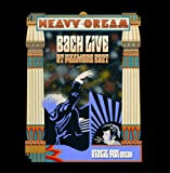 Heavy Organ = Bach Live at Fillmore East