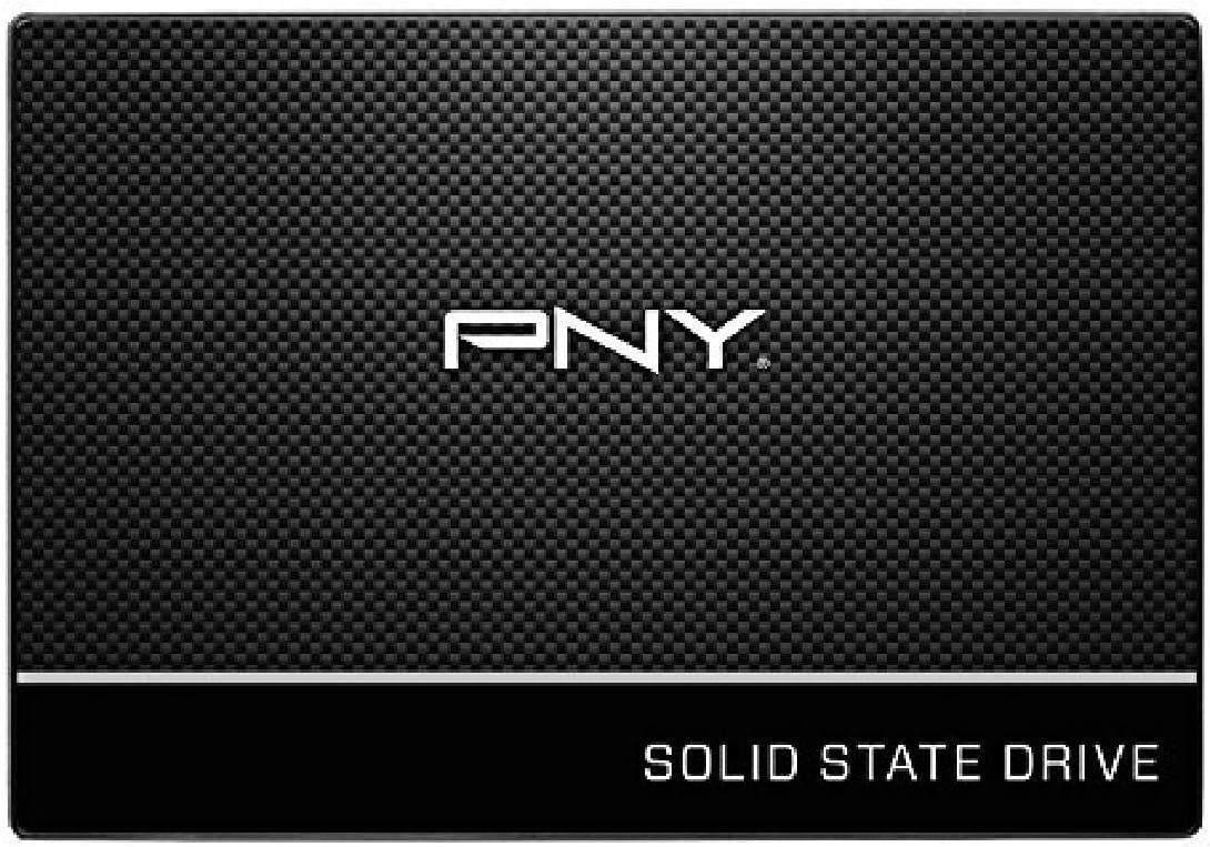 "PNY CS900 960GB 2.5"" SATA III Internal Solid State Drive (SSD) - (SSD7CS900-960-RB)"