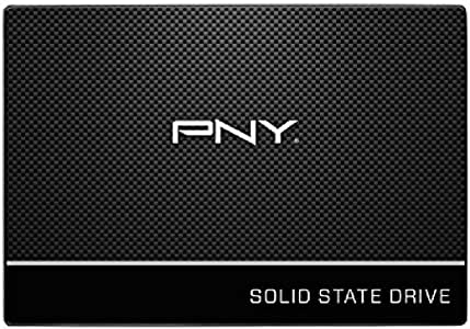 PNY Black 240GB