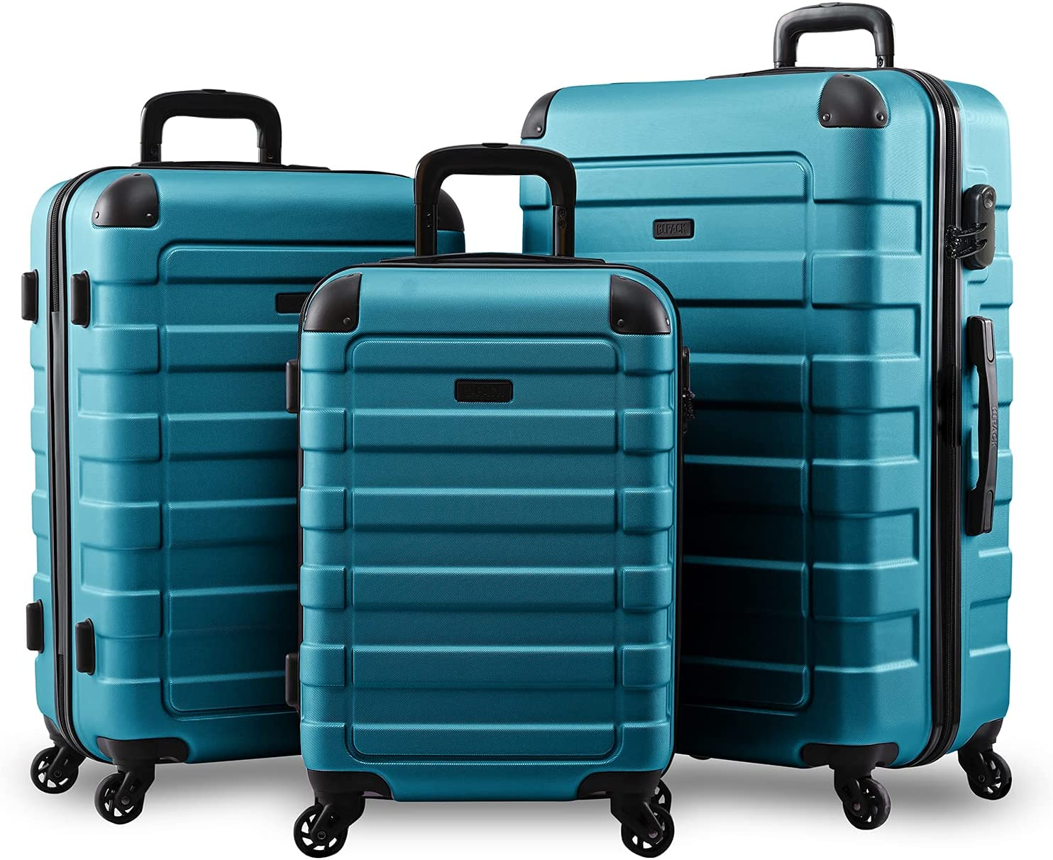 Hipack Prime Hardside Luggage