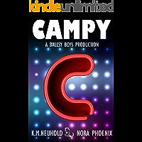 Campy (Ballsy Boys Book 4)