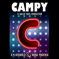 Campy (Ballsy Boys Book 4) (English Edition)