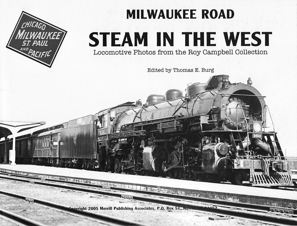 Image result for milwaukee road mallet 2-6-6-2 pics