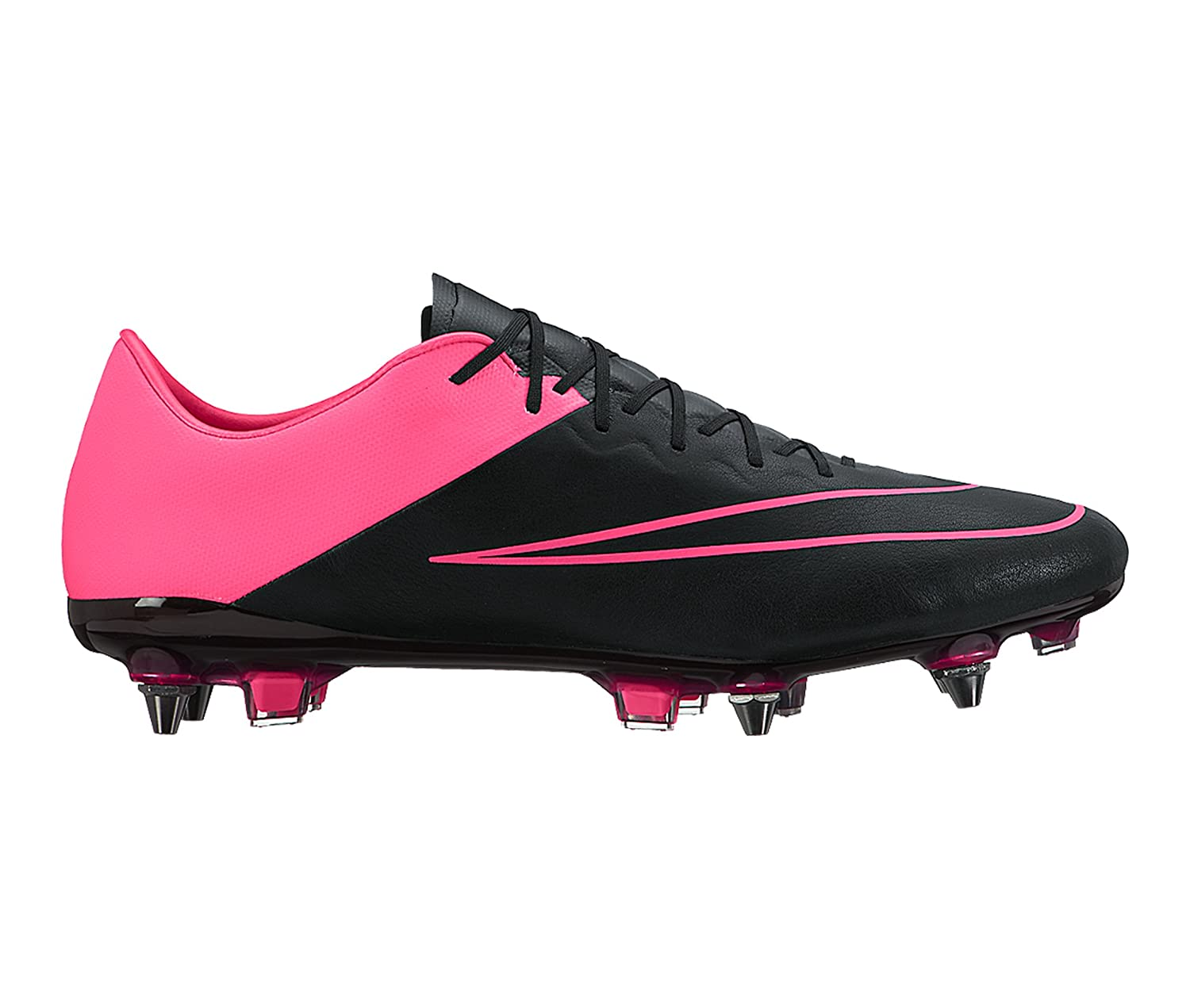 size 40 46086 a5dc8 Nike Men s s Mercurial Vapor X Lthr Sg-pro Football Boots  Amazon.co.uk   Shoes   Bags