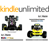 Practical RC Offroad EP Upgrade & Maintenance 2016 Edition: Offroad electric buggies, trucks and truggies (English Edition)