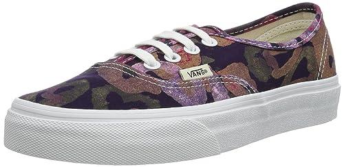 Vans Unisex Authentic Della Sneakers Kaufen OnlineShop