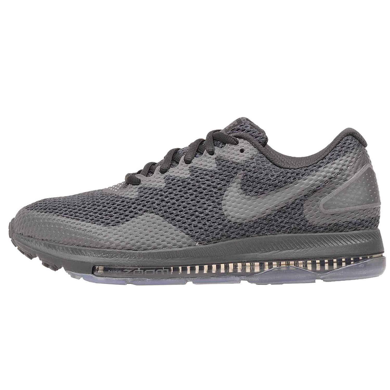 Noir (noir Dark gris-anth 004) Nike W Zoom All Out Low 2, Chaussures de Running Compétition Femme 41 EU