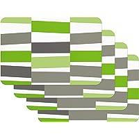Venilia Salvamanteles Vert, Mantelería, Mantel Individual para el