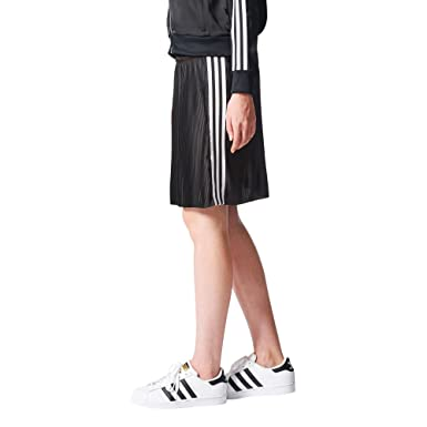 adidas 3 Stripes Falda de Tenis, Mujer: Amazon.es: Ropa y accesorios